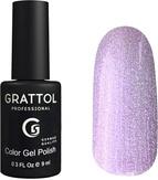 Grattol Гель-лак №155 Violet Pearl