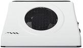 MAX Настольный маникюрный пылесос Max Storm 4 Белый (с черной подушкой)