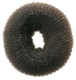 Dewal Валик для прически, сетка, черный d8 см. HO-5116 Black