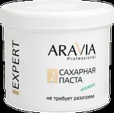 "Aravia Сахарная паста для депиляции ""EXPERT 2"" мягкая, 750 гр."