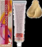 Wella Color Touch 10/0 Яркий блонд 60 мл.