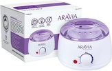 Aravia Нагреватель с термостатом (воскоплав) сахарная паста и воск 500 мл. 8012