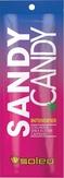 Soleo Sandy Candy Крем ускоритель для солярия с коллагеном 15 мл