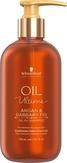Schwarzkopf Professional Oil Ultime Шампунь для жестких волос 300 мл.