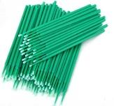 Modelon Микрощеточки для ресниц размер S - 1мм., 50 шт.