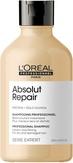 Loreal Absolut Repair Gold Шампунь для восстановления очень поврежденных волос 300 мл.