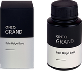 ONIQ Grand Камуфлирующее Базовое покрытие Pale beige base, 30 мл OGPL-906