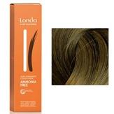 Londa Ammonia Free Интенсивное тонирование 7/7 блонд коричневый 60 мл.