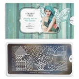 MoYou London Пластина для стемпинга Fairytale 04