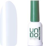 UNO Гель-лак 001 Белый- White 8 мл