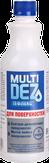Мультидез Тефлекс для дезинфекции и мытья поверхностей 1 л.