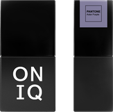 ONIQ Гель-лак для ногтей PANTONE 060, цвет Aster Purple OGP-060