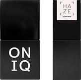 ONIQ Гель-лак для ногтей HAZE: Subtle Pink OGP-082