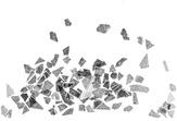 Irisk Декор Зеркальная крошка, №05 Мельхиор
