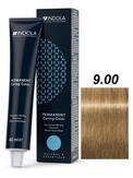 Indola Natural&Essentials 9.00 Крем-краска Блондин интенсивный натуральный 60мл