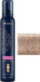 Indola Color Style Оттеночный мусс для укладки волос Жемчужный беж 200мл