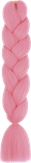 HIVISION Канекалон для афрокосичек темно-розовый А15