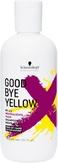 Schwarzkopf Шампунь нейтрализующий Goodbye Yellow 300 мл.