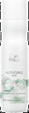 Wella Nutricurls Бессульфатный шампунь для вьющихся волос 250 мл.