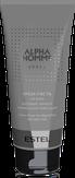Estel Professional Alpha Homme Крем-паста для волос с матовым эффектом 100 мл.