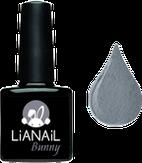 Lianail Гель-лак Bunny gray 08