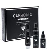 Aravia Карбоновый пилинг-комплекс Carbonic Peel Program