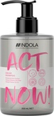 Indola Act Now Кондиционер для окрашенных волос 300 мл.