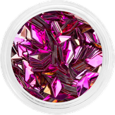 Irisk Декор Оригами-ромбики в баночке № 01