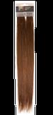 Hairshop Волосы на капсулах, цвет № 6.0 (6), длина 50 см. 20 прядей