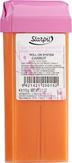Starpil Воск для эпиляции в картридже, цвет морковь 110 гр.