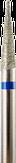 Владмива Фреза алмазная конус, D2,5 мм. синяя, средняя зернистость 806.166.524.025