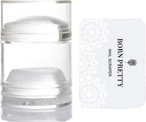 Born Pretty  Штамп Clear Stamper, 1 шт