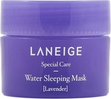 Laneige Water Sleeping Mask Lavender Ночная увлажняющая маска с лавандой 15 мл