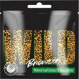 Soleo Wild Bronzer Крем-автобронзатор с экстрактом листьев грецкого ореха и маслом ши 15 мл