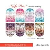 Lucky Rose Слайдер-дизайн Minic 17