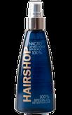 Hairshop Масло силиконовое для нарощенных волос 100%, 150 мл.