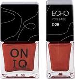 ONIQ Лак для стемпинга Echo: 70's Babe