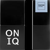ONIQ Гель-лак для ногтей PANTONE 068, цвет Cool Blue