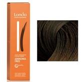 Londa Ammonia Free Интенсивное тонирование 6/75 темный блонд коричнево-красный 60 мл.
