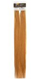Hairshop Волосы на капсулах, цвет № 9.0 (24), длина 50 см. 20 прядей