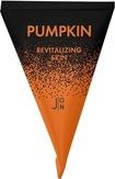 J:ON Pumpkin Revitalizing Skin Sleeping Pack Маска для лица с тыквой 5 мл.