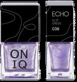 ONIQ Лак для стемпинга Echo: Slip Dress