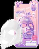 Elizavecca Deep Power Ringer Mask Pack Fruits Тканевая маска для лица фруктовая