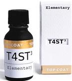 ONIQ Густой топ для перекрытия дизайнов. T4ST3: Top Coat