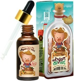 Elizavecca farmer piggy argan hip oil 100% Масло арганы 100% для лица, тела и волос 30 мл.