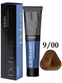 Estel Professional De Luxe Стойкая крем-краска 9/00, 60 мл.