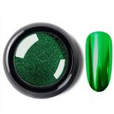 Grattol Втирка хром LUX AS009 (зеленый)