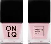 ONIQ Лак для ногтей с эффектом геля PANTONE Potpourri ONP-306