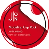 J:ON Anti-Aging Modeling Pack Альгинатная маска для лица антивозрастная 18 гр