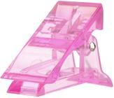 Irisk Зажим-прищепка пластиковая для фиксации верхних форм 1 шт.